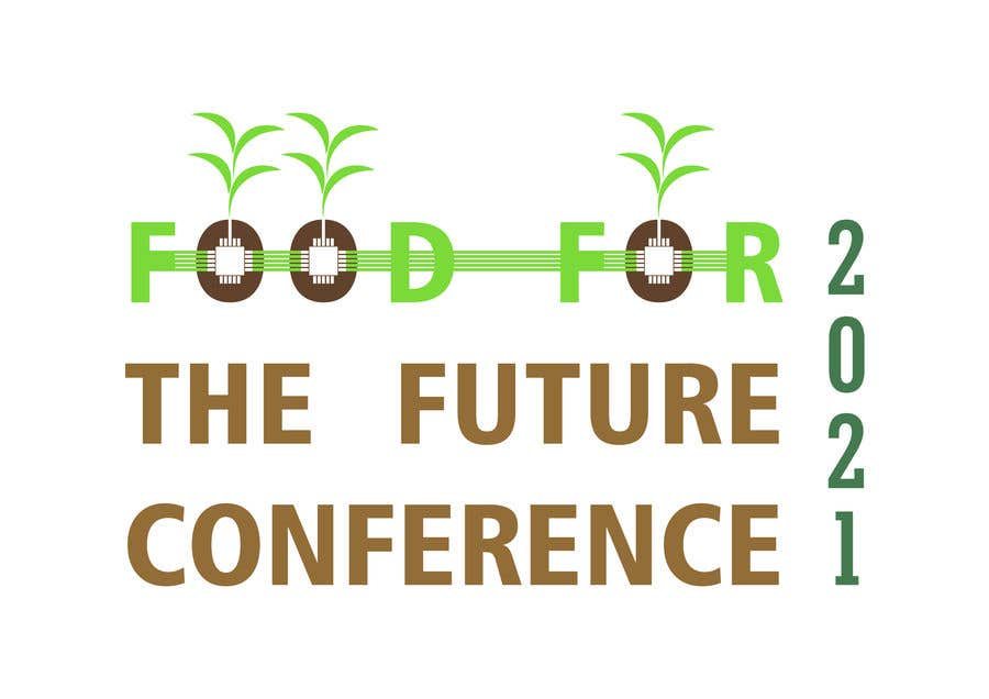 Contest Entry #                                        213                                      for                                         Create a logo for an event (congress) related to plant-based food and celular meat