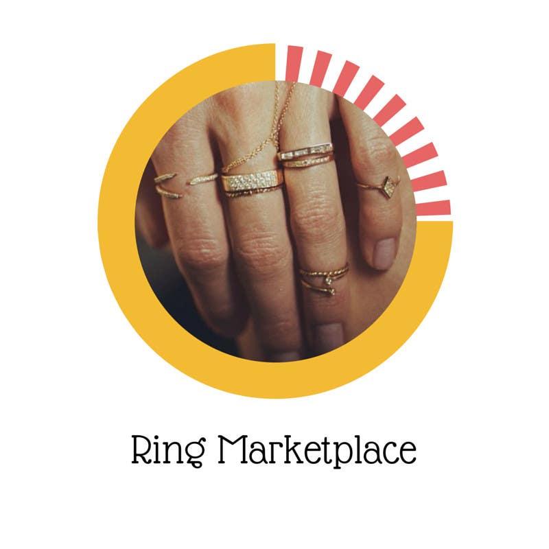 Inscrição nº 8 do Concurso para Design a Logo for Diamond Website