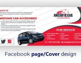 #68 para Awesome Car Accesories por rakib2375