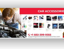 #72 para Awesome Car Accesories por rakib2375
