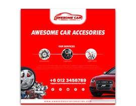 #83 para Awesome Car Accesories por sayedjobaer