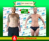 I need some Graphic Design for my Before & After Pictures için Graphic Design37 No.lu Yarışma Girdisi