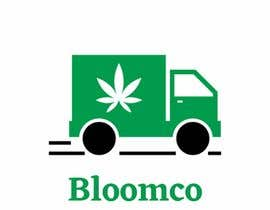 #665 for bloomco cannabis delivery by salitasalili95