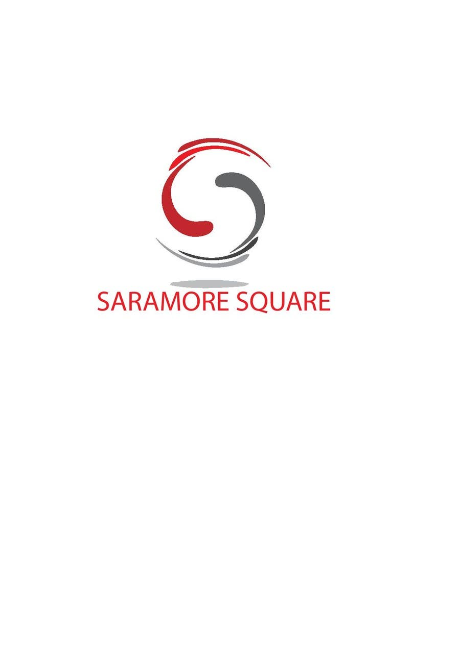 Contest Entry #39 for Design a Logo for Saramore Square