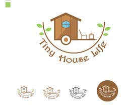 #591 for New logo for TinyHouseLife.com af mkrathod51