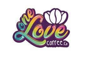 #275 for LOGO/SIGN – ONE LOVE COFFEE CO by Grochy