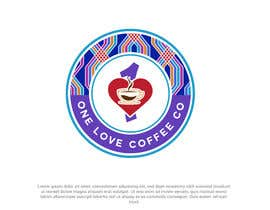 #481 cho LOGO/SIGN – ONE LOVE COFFEE CO bởi Hcreativestudio