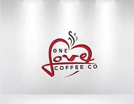 #558 cho LOGO/SIGN – ONE LOVE COFFEE CO bởi JahidMunsi