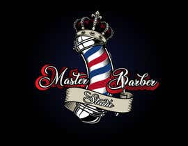 #48 for Barber Shop Logo by arqabdulrehman1q