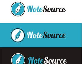 #28 for Design a Logo for NoteSource by primavaradin07