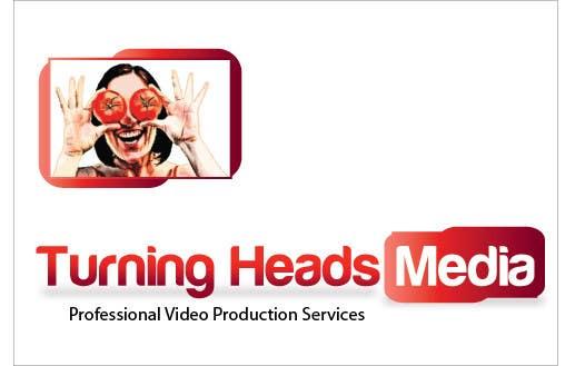 Bài tham dự cuộc thi #                                        55                                      cho                                         Logo Design for Turning Heads Media