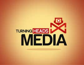 #63 untuk Logo Design for Turning Heads Media oleh YogNel