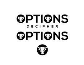 #107 for Logo for Stock Options website (Wall Street stock Trading) by MrChaplin17