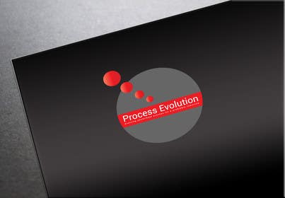 #24 for Design a logo for Process Evolution by shanzaedesigns