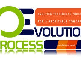 Nambari 16 ya Design a logo for Process Evolution na logoup