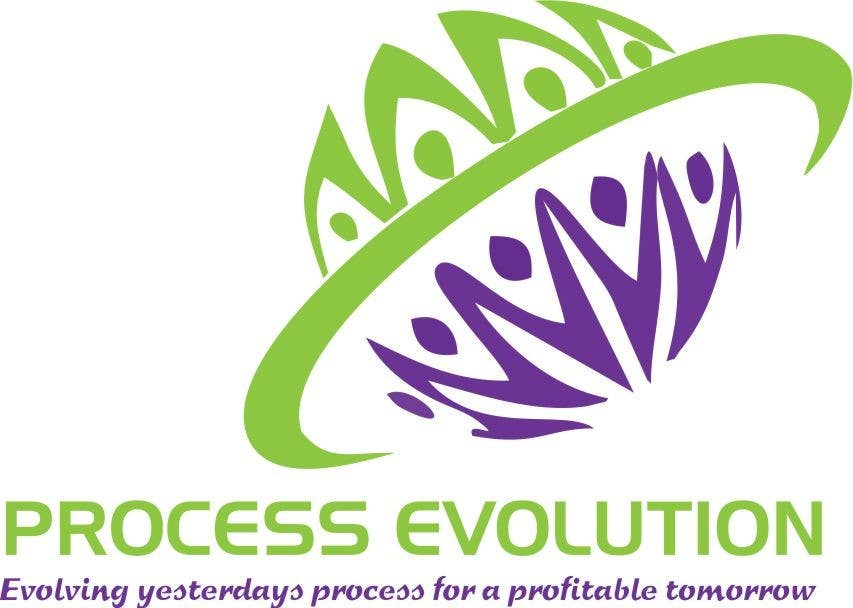Konkurrenceindlæg #                                        20                                      for                                         Design a logo for Process Evolution