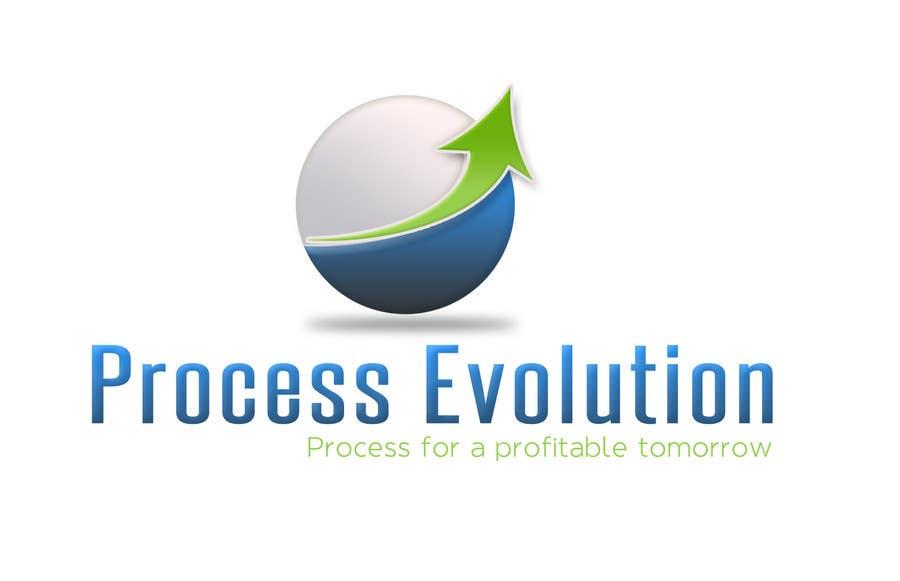 Konkurrenceindlæg #                                        18                                      for                                         Design a logo for Process Evolution