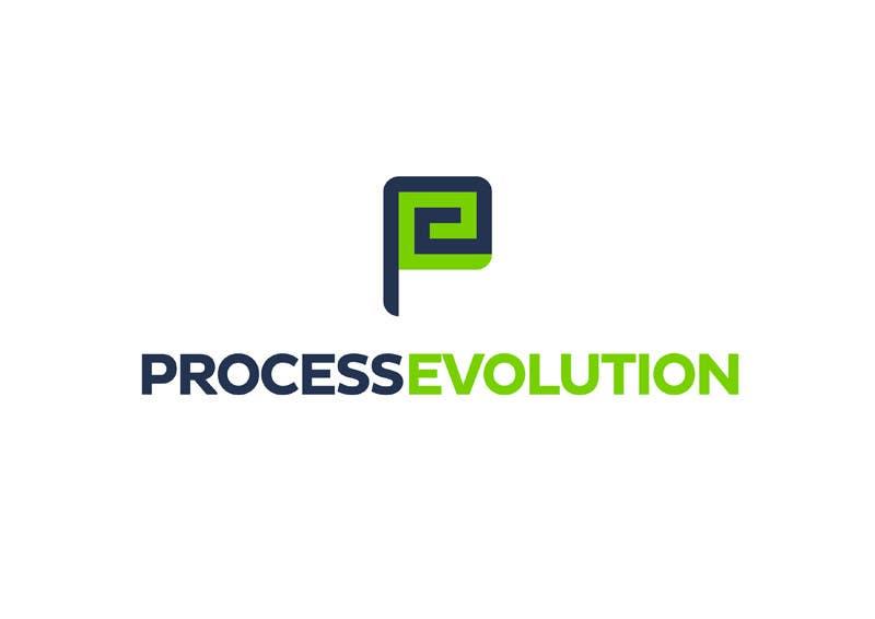 Konkurrenceindlæg #                                        17                                      for                                         Design a logo for Process Evolution