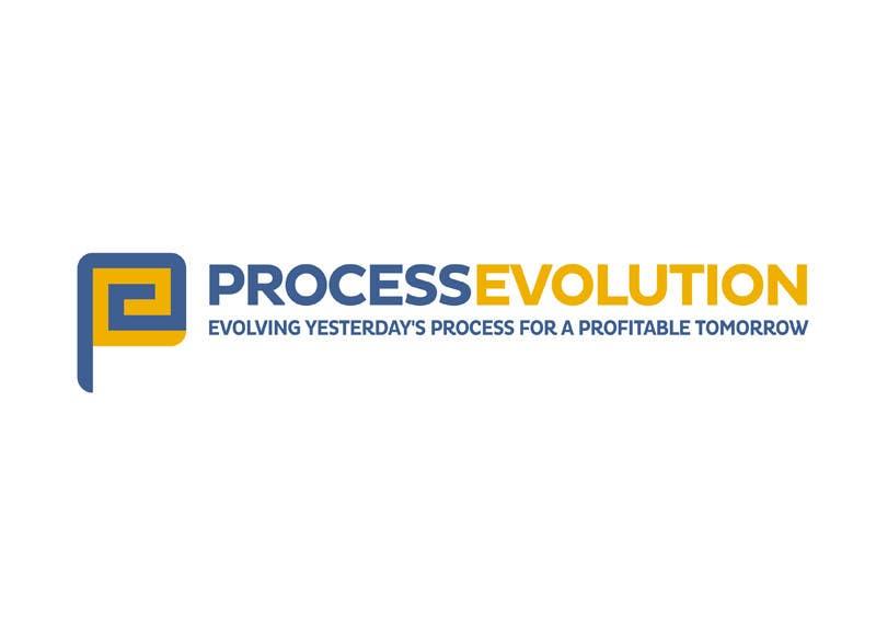 Konkurrenceindlæg #27 for Design a logo for Process Evolution