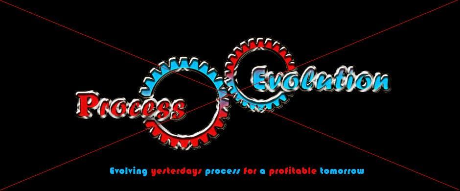Konkurrenceindlæg #                                        8                                      for                                         Design a logo for Process Evolution