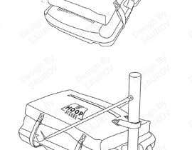 #10 untuk Technical drawing for a Product oleh saurov2012urov