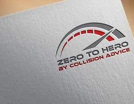 "#350 for New logo for "" Zero - Hero "" by quhinoor420"