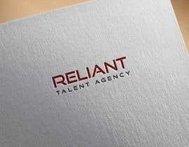 #323 untuk Logo Design for Music Agency - Reliant Talent Agency oleh Milonhossen126