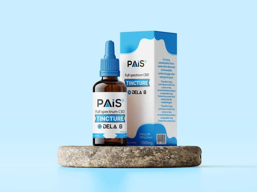 Bài tham dự cuộc thi #                                        42                                      cho                                         Oil Packing and Label Design