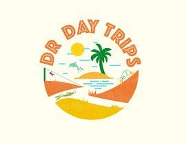 #64 for Redesign this vacation logo by PatriciaCafe