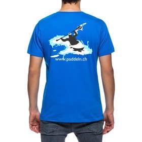 #52 untuk A T-Shirt redesign - Sports club oleh squirrel1811