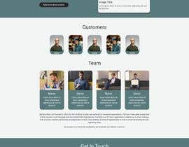 #34 for Simple corporate website (3 pages) by hannan34512