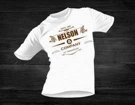 #134 for Design a T-Shirt af azmiridesign
