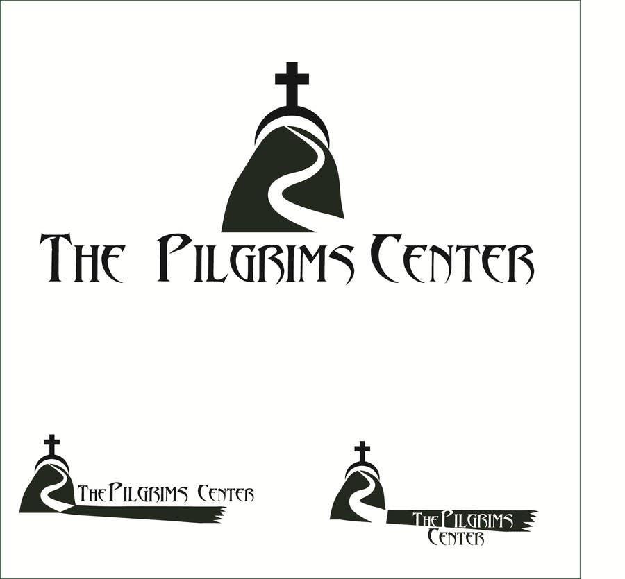Kilpailutyö #                                        64                                      kilpailussa                                         Logo Design for Pilgrimage Company - Execution Only!