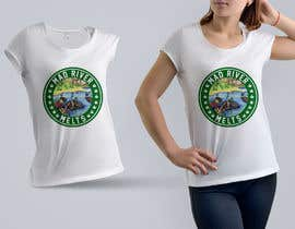 #151 for NEED T SHIRT DESIGNS FOR BRAND by bhuiyanatik9