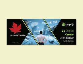 #116 for Banner Graphics by SheikhChandra77