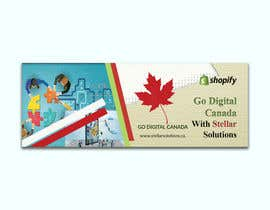 #129 for Banner Graphics by SheikhChandra77