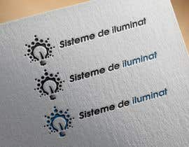 #52 , Design a Logo for illuminating systems 来自 AlejandroRkn