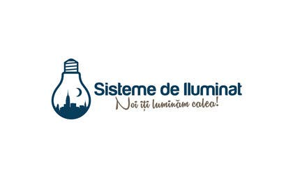 #31 for Design a Logo for illuminating systems by SergiuDorin