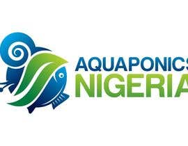 #25 cho Design a Logo for www.AquaponicsNigeria.com bởi JNCri8ve