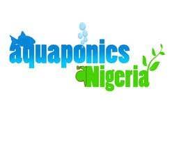 #29 for Design a Logo for www.AquaponicsNigeria.com af nserafimovska13