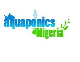 #30 dla Design a Logo for www.AquaponicsNigeria.com przez nserafimovska13