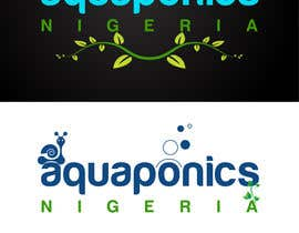 #36 para Design a Logo for www.AquaponicsNigeria.com de creativeart08