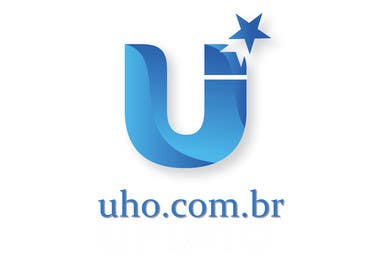 #2 for Design a Logo for forum page called UHO af bouchtiba23