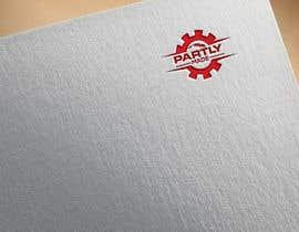 #187 for logo and branding af ronykumar668