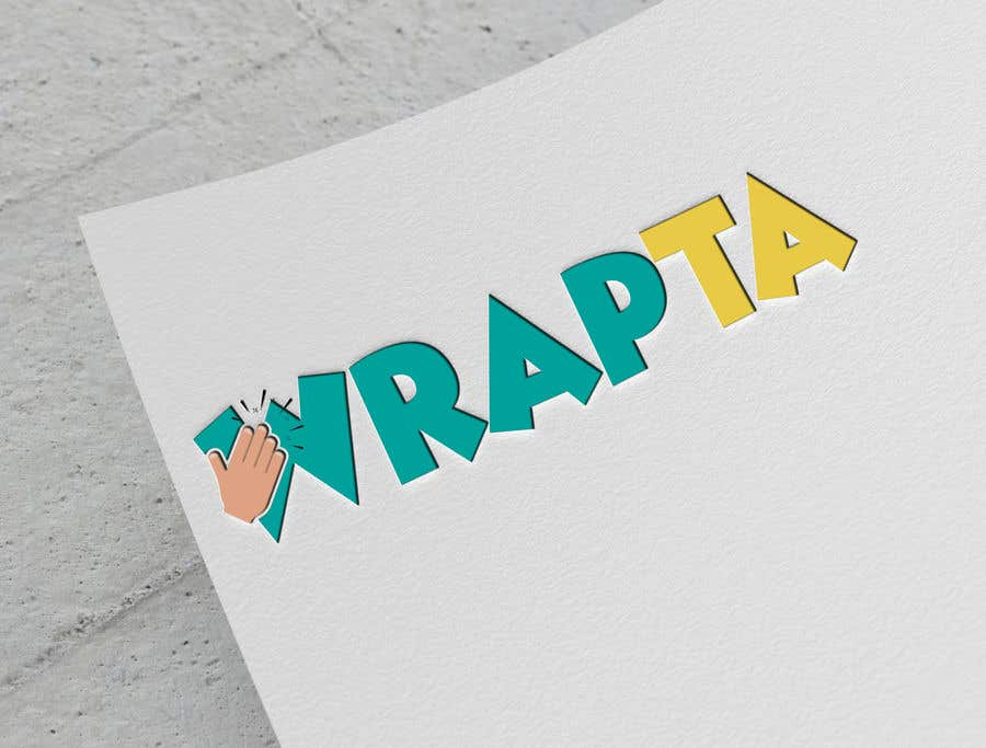Contest Entry #                                        175                                      for                                         logo for a wraps and rolls kitchen