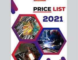 #30 for Design a new price list cover for Torchmaster af liaqutmirme4