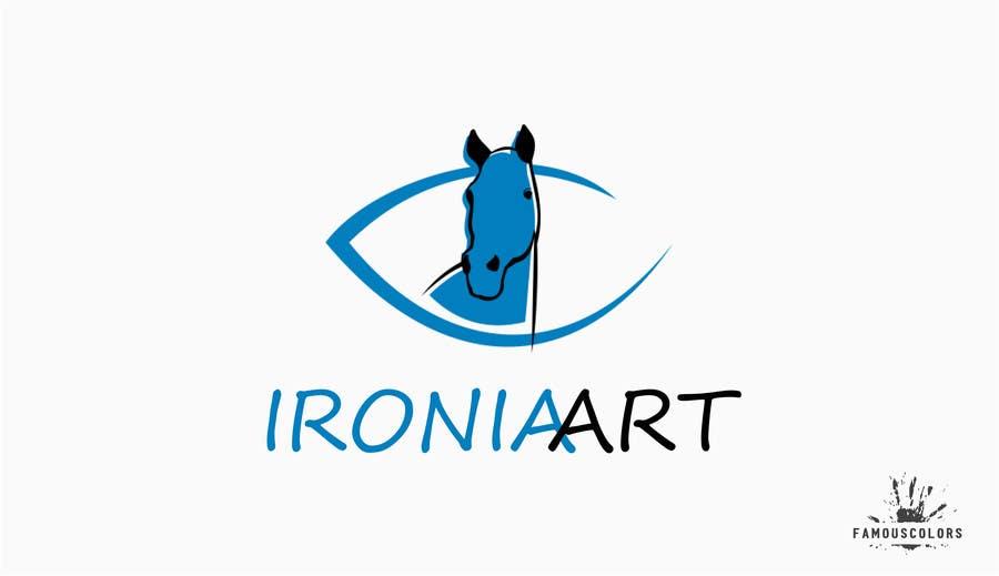 Contest Entry #39 for Design a Logo for equestrian artist