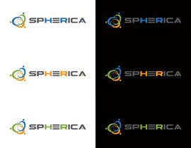 "#461 untuk Design a Logo for ""Spherica"" (Human Resources & Technology Company) oleh DonRuiz"