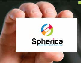 "#443 for Design a Logo for ""Spherica"" (Human Resources & Technology Company) by cooldesign1"