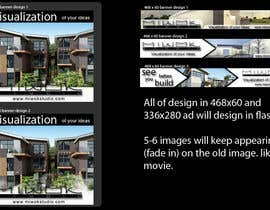 #28 for Banner Ad Design for Miwok Studio av pramoad
